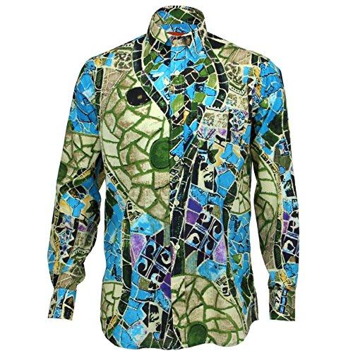 loud-originals-regular-fit-long-sleeve-shirt-mosaic-tiles-165-42cm-large
