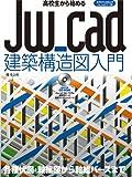 高校生から始めるJw_cad建築構造図入門