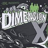 Dimension X by Dimension X (2007-06-07)