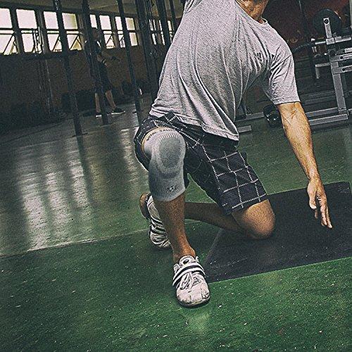 Vital Salveo-Compression Recovery Knee Sleeve/brace S ...