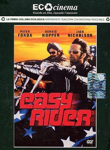 Easy rider(eco cinema) [IT Import]