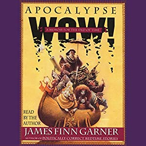 Apocalypse Wow Audiobook