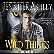 Wild Things | Jennifer Ashley
