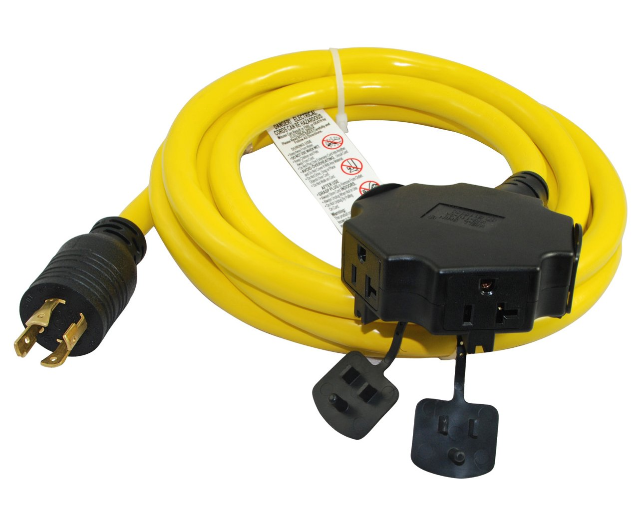 4 Wire Generator Plug Wiring For 30 Amp Diagrams 120 Diagram Conntek 20610 010 Power Cord 10 Foot Volt Home