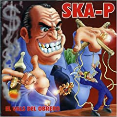 Ska P   El vals del obrero CDRip Flac   High Quality preview 0