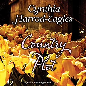 Country Plot Audiobook