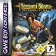 Prince of Persia: The Sands of Time (GBA)
