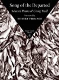 Song of the Departed: Selected Poems of Georg Trakl (1556593732) by Trakl, Georg