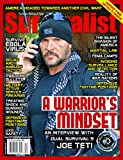 Survivalist Magazine Issue #19 - War Coming to American Soil!