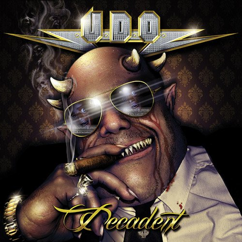 U.D.O.-Decadent-CD-FLAC-2015-DeVOiD