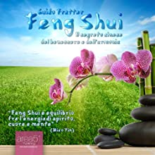Feng Shui (       UNABRIDGED) by Guido Fratter Narrated by Piero Di Domenico