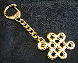 Feng Shui Mystic Knot Keychains