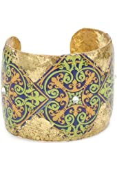 "EVOCATEUR ""Medieval"" Warwick Cuff-Bracelet"