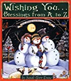 Wishing You Blessings from A To Z: Blessings from A to Z