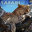 Safari Calendars