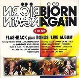 Bjorn Again Flashback Live Album