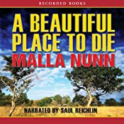 A Beautiful Place to Die | Malla Nunn