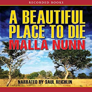 A Beautiful Place to Die Audiobook