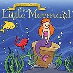 The Princess Collection: The Little Mermaid    Flowerpot Press