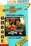 Jessi's Secret Language (Baby-Sitters...