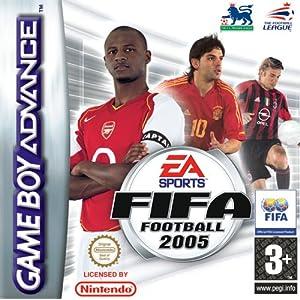 FIFA Football 2005 GBA