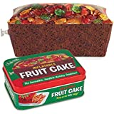 Inflatable Fruitcake Tin