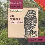 echange, troc Christian Guilleaume - Les rapaces nocturnes