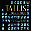 Tallis: Spem in Alium - Music for Queen Elisabeth