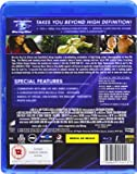 Image de Crouching Tiger Hidden Dragon [Blu-ray] [Import anglais]