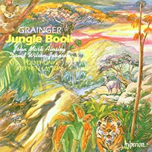Grainger:Jungle Book