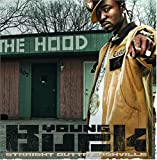 Straight Outta Cashville [Us Import] Young Buck