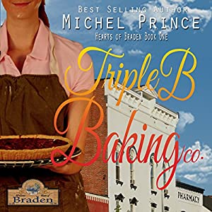 Triple B Baking Company Audiobook