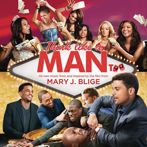 Mary J. Blige-Think Like A Man Too-OST-CD-FLAC-2014-PERFECT Download