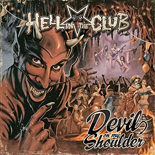 Devil On My Shoulder by Hell In The Club