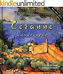 Cezanne: 185+ Landscape Paintings - P...