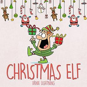 Children's Book: The Christmas Elf Audiobook