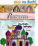 Barefoot Book of Princesses (Book & CD)