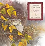 img - for Letters From Eden: A Year at Home, in the Woods book / textbook / text book