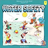 Water Safety (Adventures in the Roo World, Young Roo Series, 5)