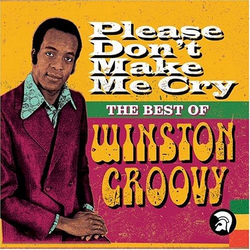 Winston Groovy - Please Don