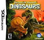 Battle Of Giants, Dinosaurs (Fr/Eng m...