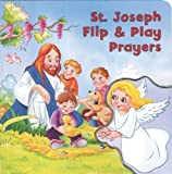 img - for Flip & Play Prayer Book (St. Joseph Kids' Books) book / textbook / text book