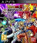 Dragon Ball Z : Battle of Z - �dition...