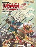 Usagi Yojimbo 2006 Calendar