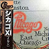 Chicago XI - Japanese import with Obi strip