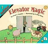 Elevator Magic, Level 2 (MathStart Subtracting) (MathStart 2) ~ Stuart J. Murphy