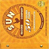 Various Artists Sun Record Company: 50 Golden Years 1952 - 2002 (8CD Box)