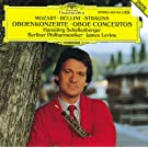 Mozart / Bellini / R. Strauss: Oboe Concertos