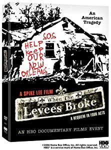 When the Levees Broke (Sous-titres franais)