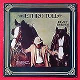 JETHRO TULL Heavy Horses LP Vinyl VG+ Cover VG+ 1978 Chrysalis CHR 1175